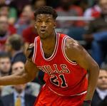 Comcast SportsNet registering big numbers for Bulls games (so far) this season