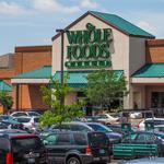 Whole Foods-anchored shopping center snapped up