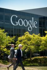 Google eyes private-equity alliances