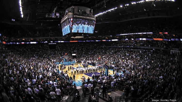 charlotte hornets extend with fs southeast for 20m plus a year