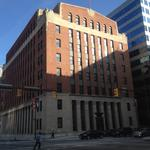 Feds finally will sell Appraisers Stores building at Lombard and Gay streets