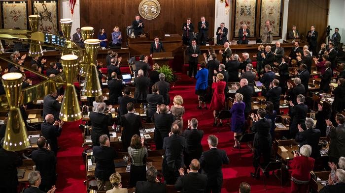 North Carolina lawmakers approve House Bill 2 repeal; awaits governor's signature
