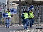 Up To Speed: Refineries strike continues with no resolution, but a new offer (Video)
