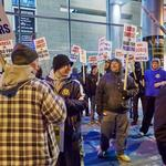Pa. Convention Center gets restraining order against Carpenters union