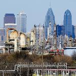 Philadelphia Energy Solutions files for bankruptcy, blames RFS