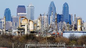 Philadelphia Energy Solutions owes $3.8B in fuel taxes, report says