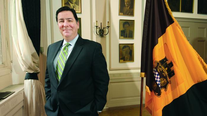 Mayor Peduto on Pittsburgh's biggest competitors for Amazon's HQ2