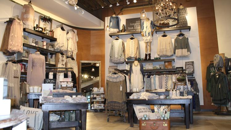 Christian Women S Retailer Altar D State Is Opening A Mall