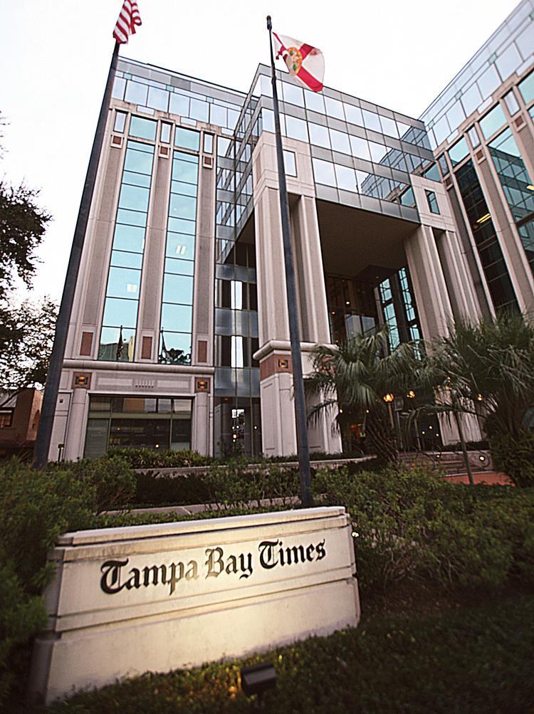 tampa bay times to slash jobs in wake of paper tariffs tampa bay