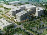 Assisted living facility at Aventura ParkSquare breaks ground
