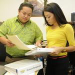 Small businesses balance cost with benefits in handling HR