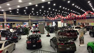 Should Buffalo build a new convention center?