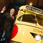 2015 Best of Personalities of Pittsburgh: <strong>Andy</strong> <strong>Masich</strong>