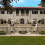 Pricey historic Austin mansion up for sale garners national attention