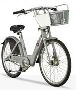 San Antonio receives national award for B-Cycle program