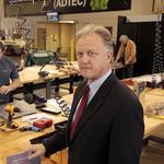 Top local workforce development leader resigns