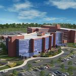Olathe Health rings in the New Year with a new name
