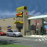 3 questions with ... Sonic Drive-In franchising exec Bob Franke