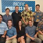 Nine top Hawaii executives speak about sustainability
