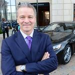 Arthur Blank hires Mercedes-Benz USA CEO to lead AMB Group