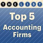 Top of the List: Accounting firms