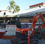 Kona Brewing shuts off the taps for renovations