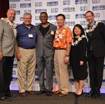Mahalo to the attendees of this year's Book of Lists