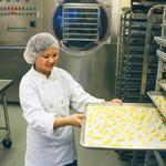 Cover Story: The Oregon food factory