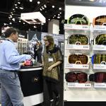 Wheat Ridge company is using NASA technology in new ski goggles (Video)