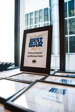 Event Gallery: Best of the Bar 2013