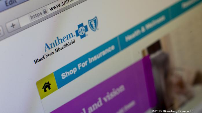 Exclusive: Anthem sells Worthington office, prompting search for new space for 400 employees