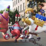 Box-office preview: 'SpongeBob' to soak up top spot