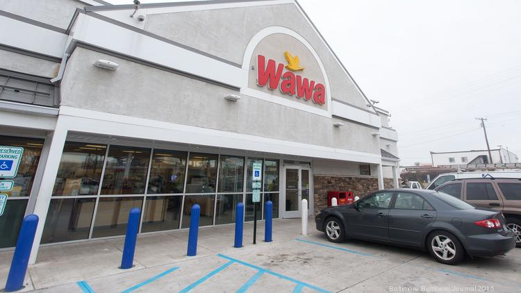 Wawa will open a store in D.C.