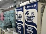 President of recycling company charged with grand larceny for underpaying Stewart's