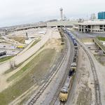 Jack <strong>Matthews</strong>: Dallas high-speed rail station to be 'massive game-changer'