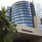 Westin Fort Lauderdale hotel escapes foreclosure