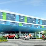 St. Louis health care architecture projects span country