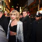 Taylor Swift shakes off streaming services for new album
