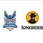 Name this beer! Lonerider teams up with Railhawks on new brew