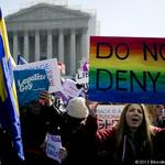 Same-sex marriage starts in Alabama, but some probate judges follow Moore's order