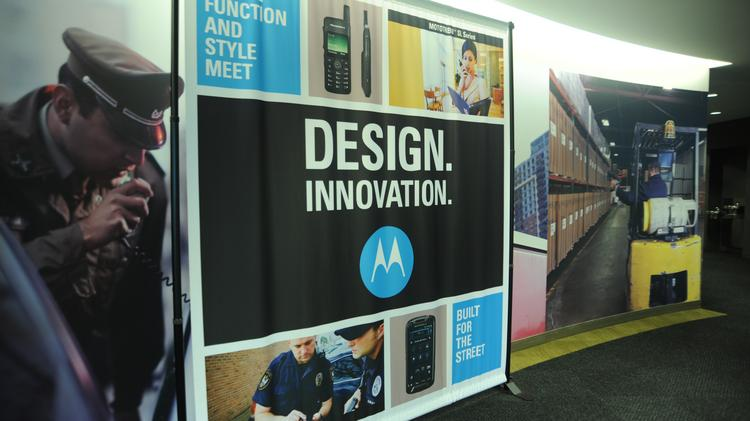 Motorola Solutions acquires VaaS for $445 million - San