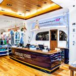 EXCLUSIVE: Preppy retailer Vineyard Vines plans 1st Cincinnati store
