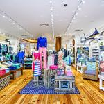 A whale of a sale: Former hhgregg space lands a Vineyard Vines holiday pop-up