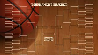 How big a deal is March Madness at your workplace?