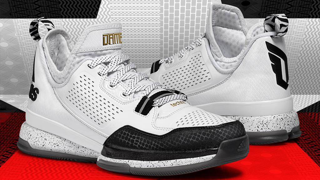finest selection 9bb3c 83384 Heres what Damian Lillard will wear at the All-Star Game