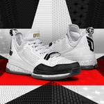 Here's what Damian Lillard will wear at the All-Star Game