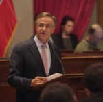 <strong>Haslam</strong> focuses on jobs, education in final State of the State