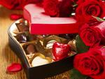 Valentine's Day will be a sweet treat for businesses this year