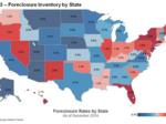 C. Fla. foreclosure inventory falls again in December