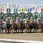 Suffolk Downs investors claim they're owed millions from sale